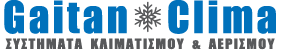 Gaitan Clima Λογότυπο